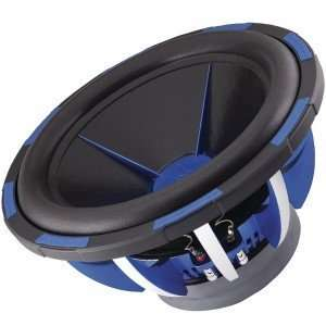 New POWER ACOUSTIK MOFO 124X MOFO SUBWOOFERS (12; 2,700W