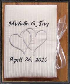 PERSONALIZED Baby Christening/Baptism Photo Album GIFT!