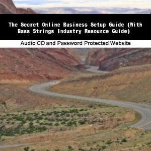 Guide (With Bass Strings Industry Resource Guide) James Orr Books