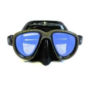 Esclapez E.Visio 1 Camo Mask: Sports & Outdoors