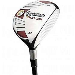 Taylor Made Golf Burner Steel Fairway 5 wood  Overstock