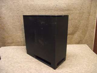 Sony Subwoofer SA WS1S10(0711)AS IS