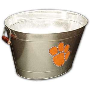 NCAA Clemson Tigers Ice Bucket