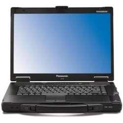 Panasonic Toughbook 52 Laptop