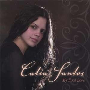 O Meu Primeiro Amor/My First Love: Catia Santos: Music