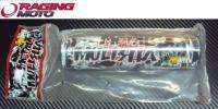 PRO TAPER METAL MULISHA BAR PAD 10 ATV MX MOTOCROSS
