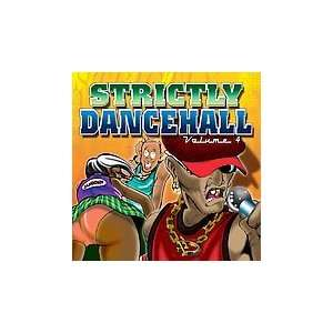 Strictly Dancehall 4 Various Artists Music