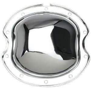 Trans Dapt 9190 Chrome Differential Cover Automotive