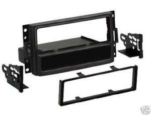 CHEVY Tahoe 07 08 09 Radio Dash Installation Kit