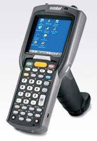 Motorola Symbol MC3090G Mobile POS Retail Inventory Wireless Hand Held