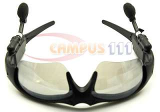 sun glass sports headset  player quantity 1 color black capacity