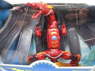 Transformers Beast Wars Beast Machines Megatron MISB