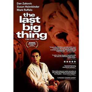 Last Big Thing (Widescreen) Movies