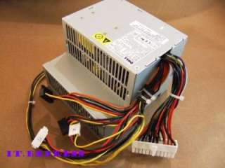 DELL OPIPLEX DIMENSION POWER SUPPLY PS 5281 5DF MH596 |