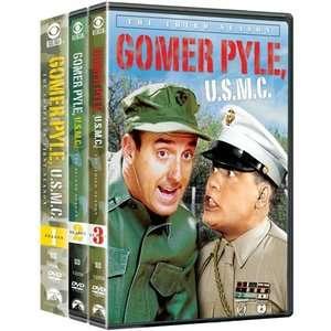 Gomer Pyle, U.S.M.C. Three Season Pack (Full Frame) TV