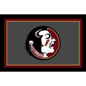 Florida State Seminoles ( University Of ) NCAA 4x6 Area