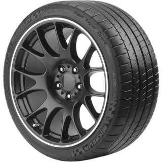 Michelin Pilot Super Sport Tire