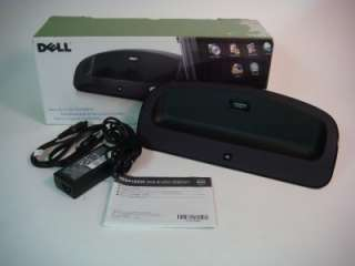 Dell Inspiron Duo JBL Audio Dock Station WMFD4 1090 9HCMG