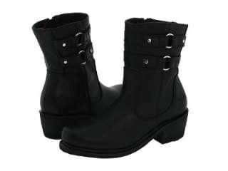 Harley Davidson Piper Harness Boots Womens 8 NIB $130