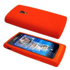 Skin / Cover for Sony Ericsson Xperia X10 Cell Phones & Accessories