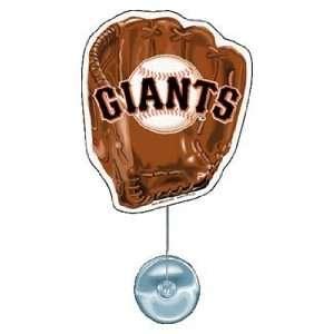 San Francisco Giants Fan Wave