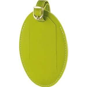 Travel Smart By Conair Oval Luggage Tag, Colors may vary