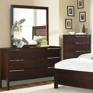King Bedroom Sets on Contemporary 5 Pc Queen King Bedroom Set Solid Wood Just Lowered Free