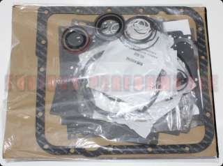 Automatic Transmission Rebuild Kit USA TH700 TH700r4