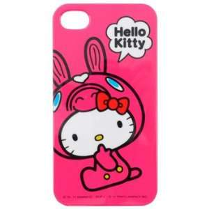 Hello Kitty iPhone 4 Case Rody Toys & Games