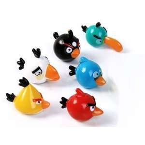 Angry Birds Cell Phone Charm (Assorted Colors and Styles
