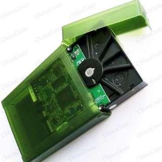 5PCS 3.5 IDE SATA HDD Hard Drive Disk Box Case Storage