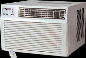 Amana AH123E35AXAA Heat Pump 12000 BTU Window Air Conditioner
