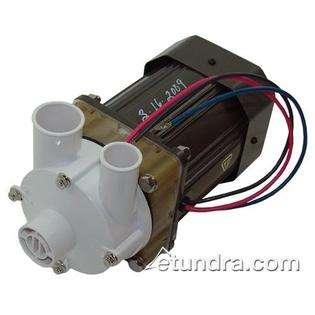 Hoshizaki Ice Machine Water Pump Motor Assembly