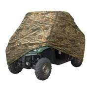 ATV Seat Covers and gear covers at