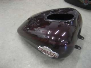 2006 Harley Davidson FLHTCUI Ultra Classic Electra Glide Fuel Tank