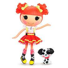 Lalaloopsy Doll   Ember Flicker Flame   MGA Entertainment   ToysRUs