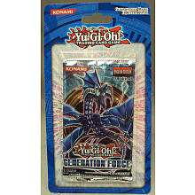 Yu Gi Oh 5Ds Generation Force Card Game   Konami