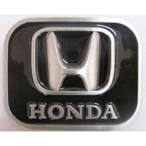 Honda Licensed Car Auto Logo Metal Belt Buckle New