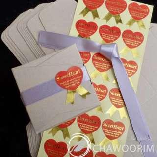 Ribbon SET Multi purpose Gift Boxes Soap,Tarts,Cookie Packaging