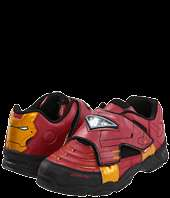 Stride Rite Iron Man Lighted (Youth) $44.99 ( 20% off MSRP $56.00)
