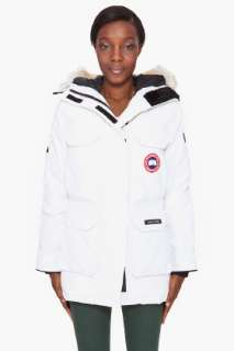 Canada Goose Expedition Parka for women