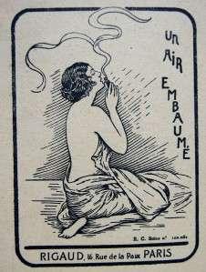 PARIS FRANCE THEATRE NATIONAL DE LODEON BROCHURE GUIDE PROGRAM 1920S