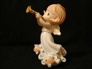 bh Precious Moments RARE Chapel Exclusive Figurine 2004 Production