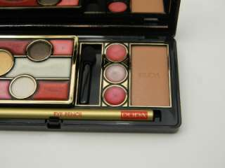 Pupa Make Up Kit Clutch Mania Fashion Night Ref. 02116 03