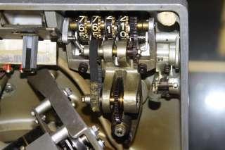 RARE valve (tube) Vintage Studer C37 reel to reel tape recorder GWO