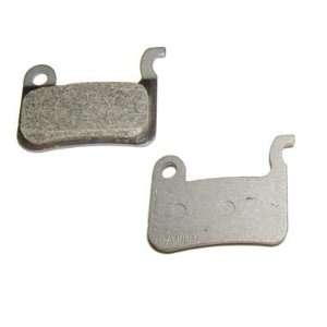 SHIMANO Disc Brake Pads  Sports & Outdoors