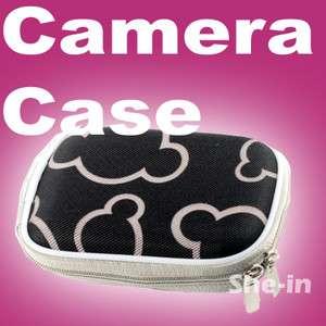 Cute MQ Camera Case Bag Pouch Sony T DSC Coolpix ixus Samsung
