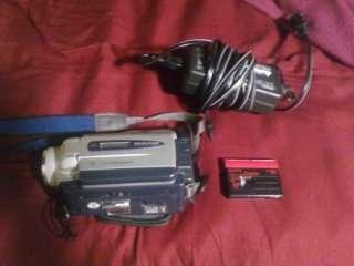 Sony Mini DV Digital Handycam DCR TRV27 NTSC   Night Vision   120x