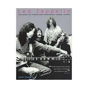 Led Zeppelin Musical Instruments