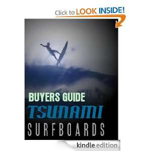 Tsunami Surfboards Surfing Gear Buyers Guide Greg Knoll